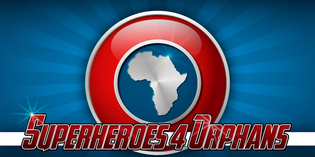 Thanks to Superheroes4Orphans